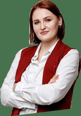 Алёна Слесарева