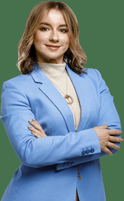 Ксения Картамышева